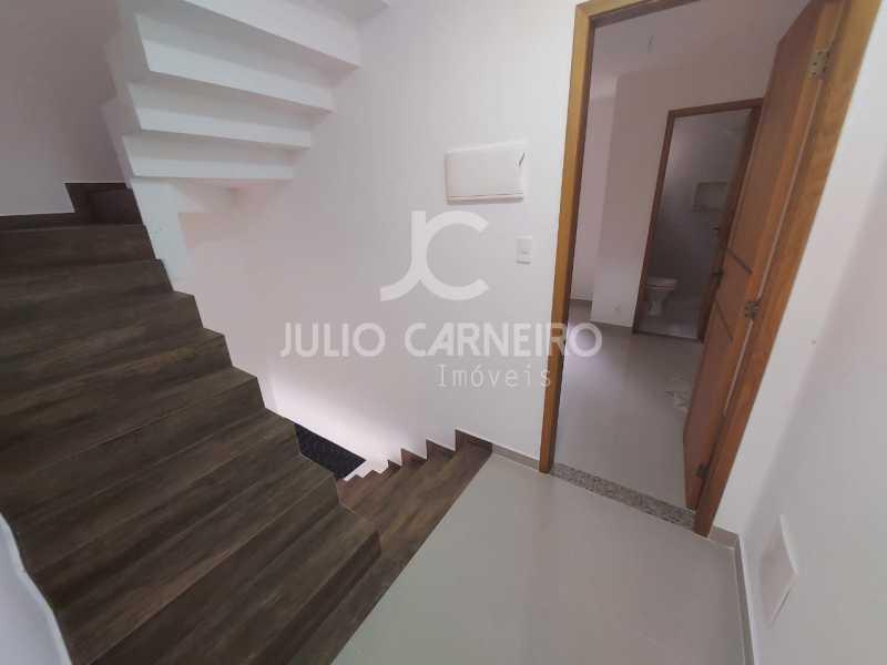 WhatsApp Image 2021-05-03 at 0 - Casa em Condomínio 3 quartos à venda Rio de Janeiro,RJ - R$ 370.000 - JCCN30083 - 6