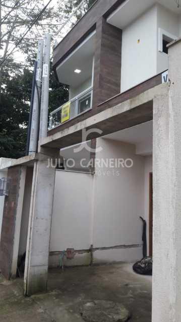 dedResultado - Casa em Condomínio 3 quartos à venda Rio de Janeiro,RJ - R$ 290.000 - JCCN30084 - 6
