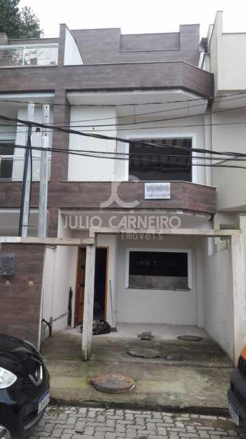 frfResultado - Casa em Condomínio 3 quartos à venda Rio de Janeiro,RJ - R$ 290.000 - JCCN30084 - 9