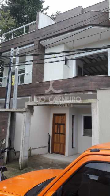 WhatsApp Image 2021-06-09 at 1 - Casa em Condomínio 3 quartos à venda Rio de Janeiro,RJ - R$ 290.000 - JCCN30084 - 4