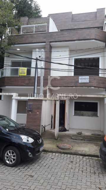 WhatsApp Image 2021-06-09 at 1 - Casa em Condomínio 3 quartos à venda Rio de Janeiro,RJ - R$ 290.000 - JCCN30084 - 5