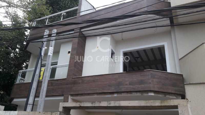 WhatsApp Image 2021-06-09 at 1 - Casa em Condomínio 3 quartos à venda Rio de Janeiro,RJ - R$ 290.000 - JCCN30084 - 8