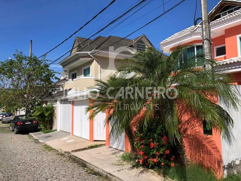 WhatsApp Image 2021-05-03 at 2 - Casa em Condomínio 3 quartos à venda Rio de Janeiro,RJ - R$ 795.000 - JCCN30085 - 1