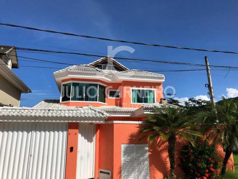WhatsApp Image 2021-05-03 at 2 - Casa em Condomínio 3 quartos à venda Rio de Janeiro,RJ - R$ 795.000 - JCCN30085 - 3