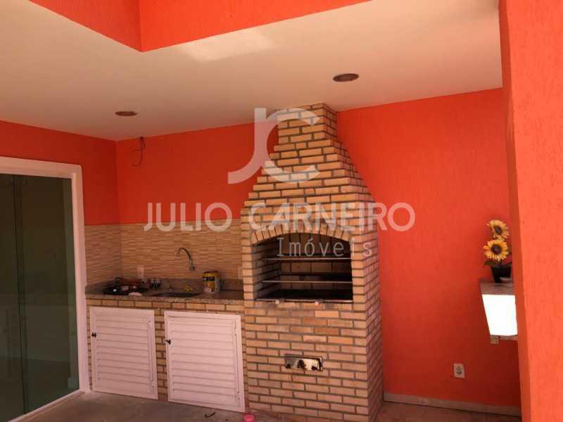 WhatsApp Image 2021-05-03 at 2 - Casa em Condomínio 3 quartos à venda Rio de Janeiro,RJ - R$ 795.000 - JCCN30085 - 4