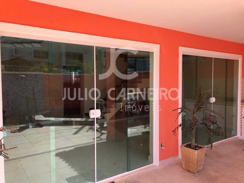 WhatsApp Image 2021-05-03 at 2 - Casa em Condomínio 3 quartos à venda Rio de Janeiro,RJ - R$ 795.000 - JCCN30085 - 5
