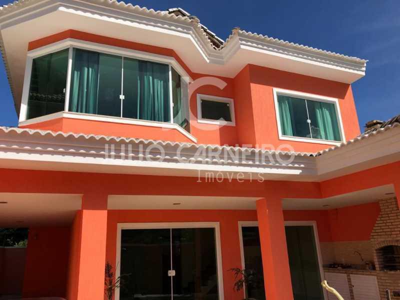 WhatsApp Image 2021-05-03 at 2 - Casa em Condomínio 3 quartos à venda Rio de Janeiro,RJ - R$ 795.000 - JCCN30085 - 6