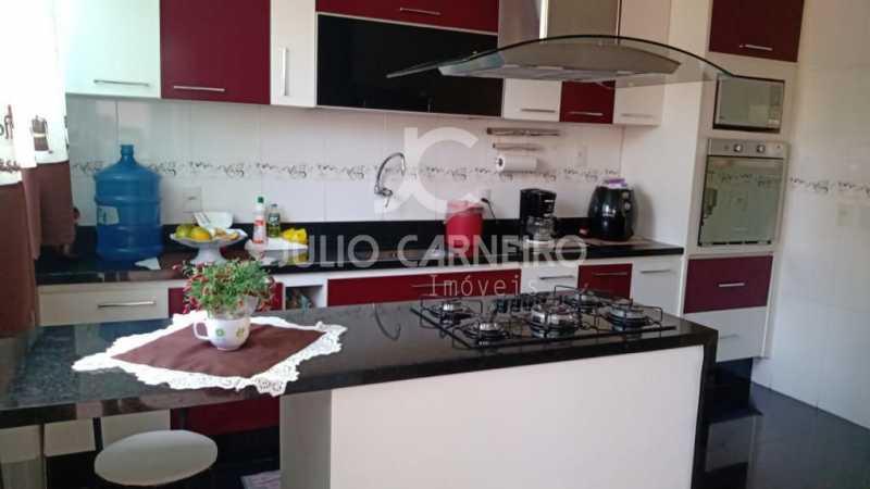 WhatsApp Image 2021-05-03 at 2 - Casa em Condomínio 3 quartos à venda Rio de Janeiro,RJ - R$ 795.000 - JCCN30085 - 7