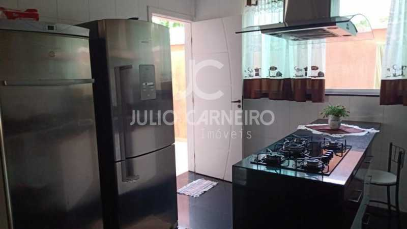 WhatsApp Image 2021-05-03 at 2 - Casa em Condomínio 3 quartos à venda Rio de Janeiro,RJ - R$ 795.000 - JCCN30085 - 8