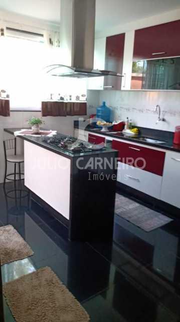 WhatsApp Image 2021-05-03 at 2 - Casa em Condomínio 3 quartos à venda Rio de Janeiro,RJ - R$ 795.000 - JCCN30085 - 9