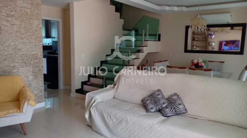WhatsApp Image 2021-05-03 at 2 - Casa em Condomínio 3 quartos à venda Rio de Janeiro,RJ - R$ 795.000 - JCCN30085 - 10
