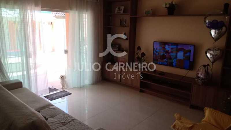 WhatsApp Image 2021-05-03 at 2 - Casa em Condomínio 3 quartos à venda Rio de Janeiro,RJ - R$ 795.000 - JCCN30085 - 11