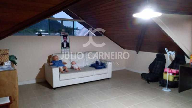 WhatsApp Image 2021-05-03 at 2 - Casa em Condomínio 3 quartos à venda Rio de Janeiro,RJ - R$ 795.000 - JCCN30085 - 25