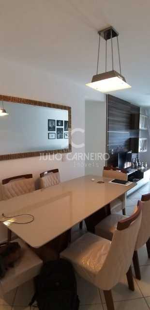 WhatsApp Image 2021-05-11 at 1 - Apartamento 3 quartos à venda Rio de Janeiro,RJ - R$ 400.000 - JCAP30319 - 18