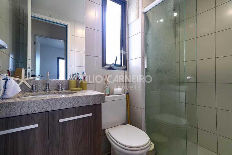 22Resultado - Cobertura 3 quartos à venda Rio de Janeiro,RJ - R$ 1.200.000 - JCCO30066 - 24