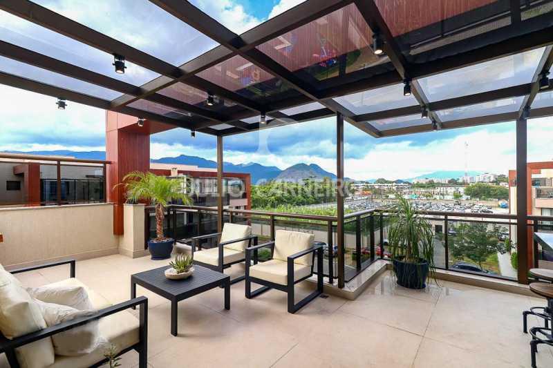 26Resultado - Cobertura 3 quartos à venda Rio de Janeiro,RJ - R$ 1.200.000 - JCCO30066 - 1