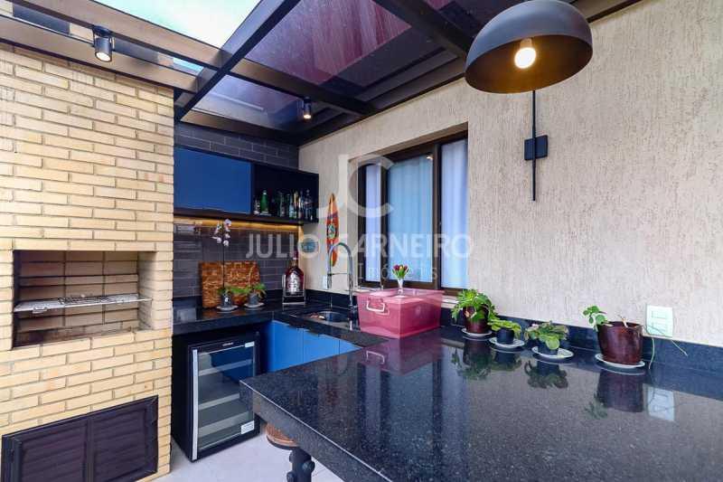 30Resultado - Cobertura 3 quartos à venda Rio de Janeiro,RJ - R$ 1.200.000 - JCCO30066 - 31