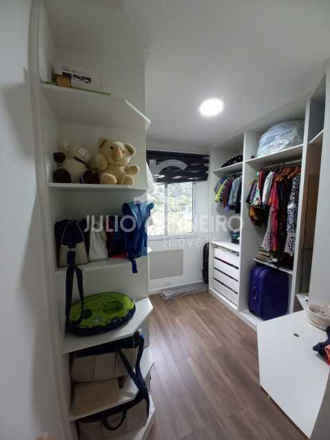 WhatsApp Image 2021-05-17 at 1 - Apartamento 3 quartos à venda Rio de Janeiro,RJ - R$ 499.000 - JCAP30321 - 6