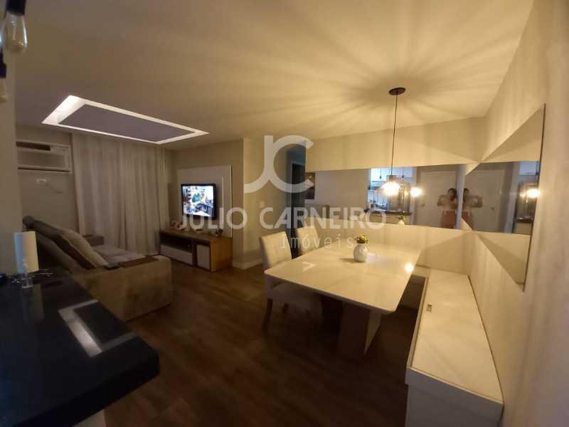 WhatsApp Image 2021-05-17 at 1 - Apartamento 3 quartos à venda Rio de Janeiro,RJ - R$ 499.000 - JCAP30321 - 3