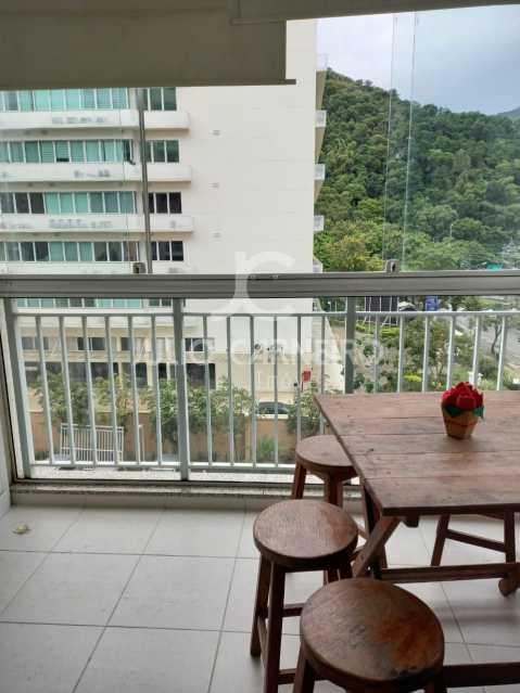 WhatsApp Image 2021-05-17 at 1 - Apartamento 3 quartos à venda Rio de Janeiro,RJ - R$ 499.000 - JCAP30321 - 12