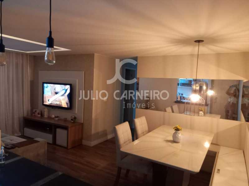 WhatsApp Image 2021-05-17 at 1 - Apartamento 3 quartos à venda Rio de Janeiro,RJ - R$ 499.000 - JCAP30321 - 1
