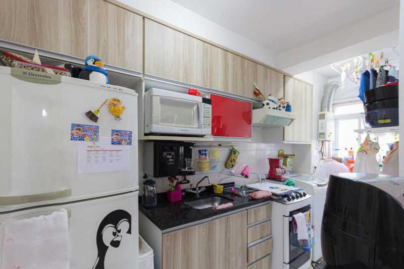 02 - Apartamento 2 quartos para alugar Rio de Janeiro,RJ - R$ 1.600 - JCAP20344 - 4