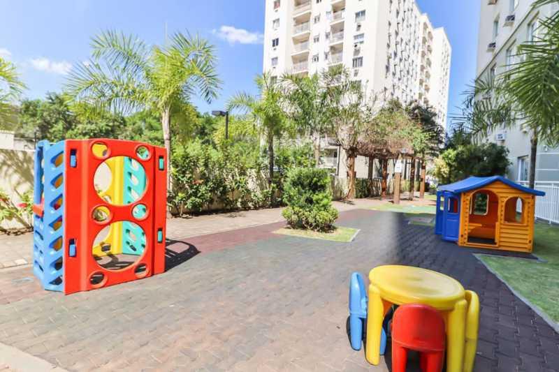 03 - Apartamento 2 quartos para alugar Rio de Janeiro,RJ - R$ 1.600 - JCAP20344 - 20