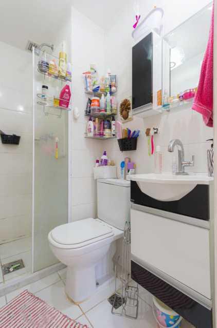 04 - Apartamento 2 quartos para alugar Rio de Janeiro,RJ - R$ 1.600 - JCAP20344 - 14