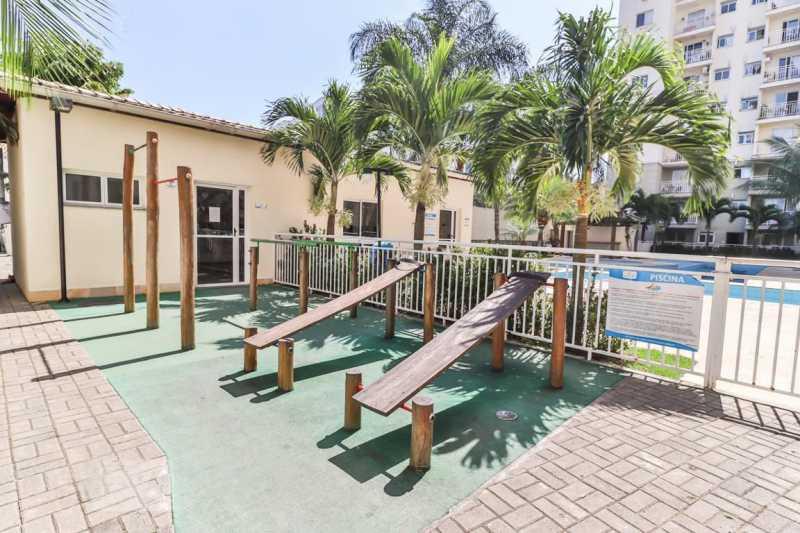 05 - Apartamento 2 quartos para alugar Rio de Janeiro,RJ - R$ 1.600 - JCAP20344 - 21