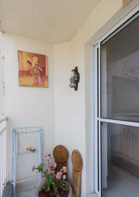 08 - Apartamento 2 quartos para alugar Rio de Janeiro,RJ - R$ 1.600 - JCAP20344 - 17