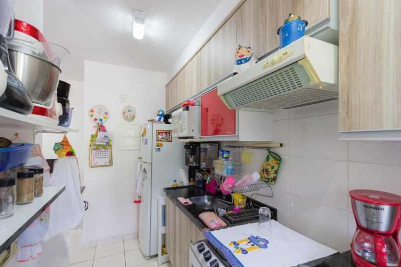 11 - Apartamento 2 quartos para alugar Rio de Janeiro,RJ - R$ 1.600 - JCAP20344 - 6