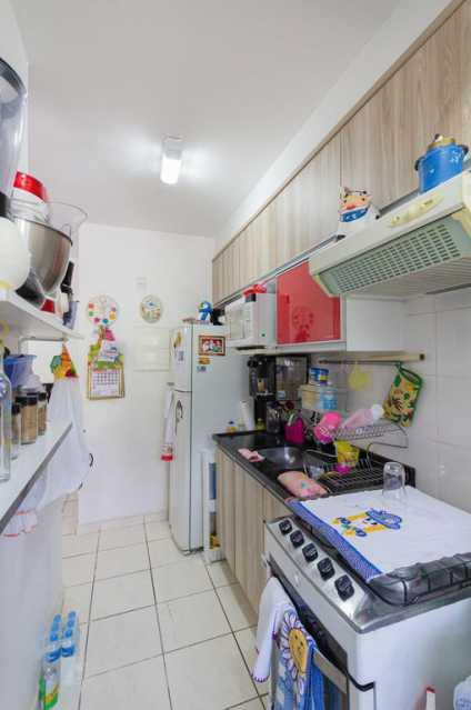 12 - Apartamento 2 quartos para alugar Rio de Janeiro,RJ - R$ 1.600 - JCAP20344 - 7