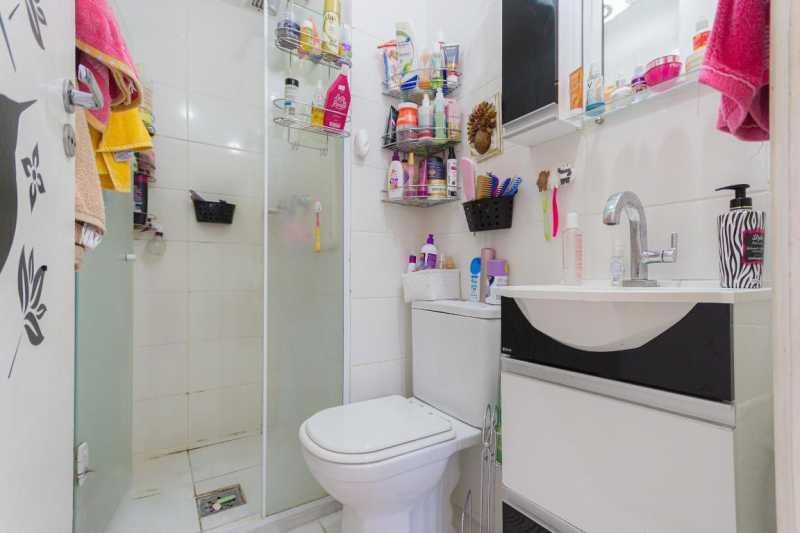 13 - Apartamento 2 quartos para alugar Rio de Janeiro,RJ - R$ 1.600 - JCAP20344 - 15
