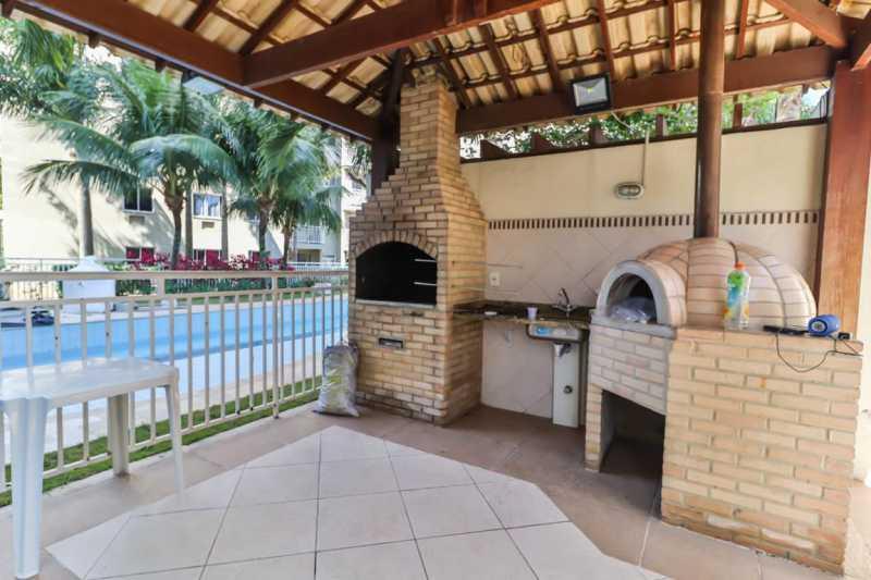 14 - Apartamento 2 quartos para alugar Rio de Janeiro,RJ - R$ 1.600 - JCAP20344 - 22