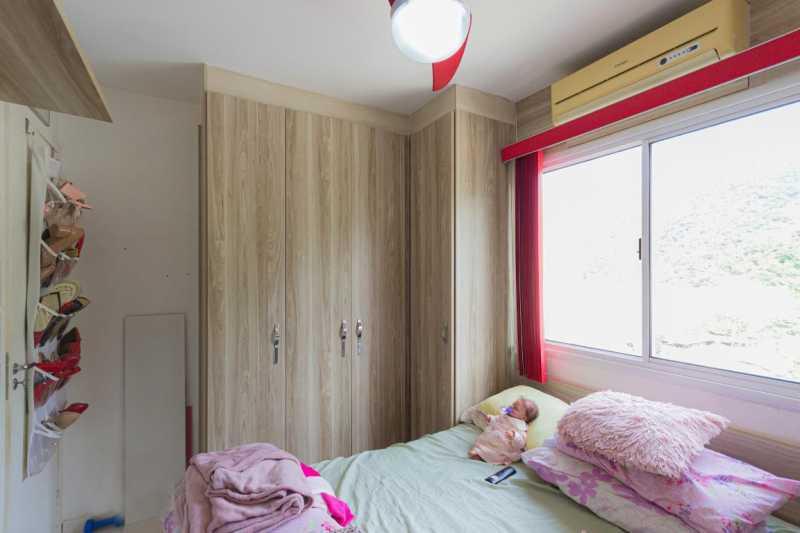 18 - Apartamento 2 quartos para alugar Rio de Janeiro,RJ - R$ 1.600 - JCAP20344 - 8
