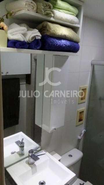 whashington 10Resultado - Apartamento 2 quartos à venda Rio de Janeiro,RJ - R$ 450.000 - JCAP20347 - 15