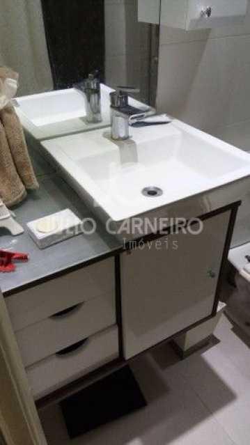 whashington 11Resultado - Apartamento 2 quartos à venda Rio de Janeiro,RJ - R$ 450.000 - JCAP20347 - 16