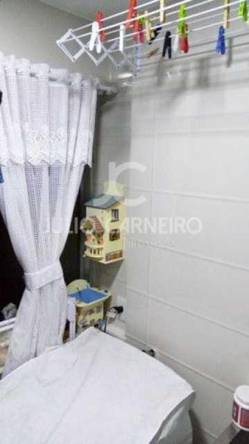 whashington 12Resultado - Apartamento 2 quartos à venda Rio de Janeiro,RJ - R$ 450.000 - JCAP20347 - 17