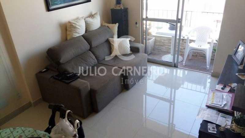 whashington 15Resultado - Apartamento 2 quartos à venda Rio de Janeiro,RJ - R$ 450.000 - JCAP20347 - 19