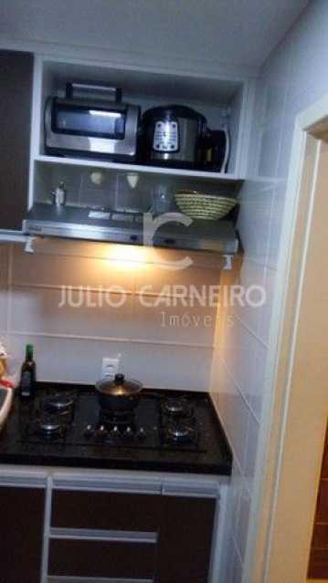 whashington 16Resultado - Apartamento 2 quartos à venda Rio de Janeiro,RJ - R$ 450.000 - JCAP20347 - 20