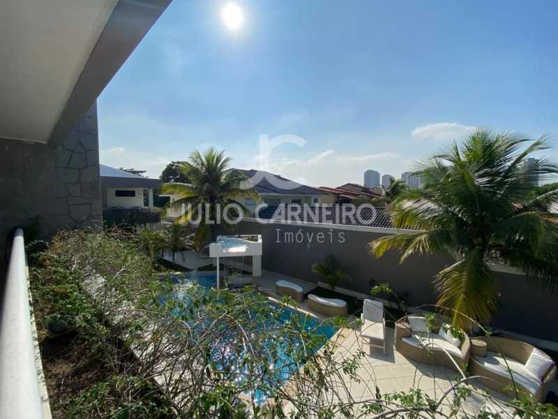 WhatsApp Image 2021-06-08 at 1 - Casa em Condomínio 4 quartos à venda Rio de Janeiro,RJ - R$ 5.600.000 - JCCN40087 - 7