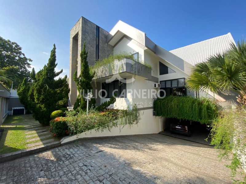 WhatsApp Image 2021-06-08 at 1 - Casa em Condomínio 4 quartos à venda Rio de Janeiro,RJ - R$ 5.600.000 - JCCN40087 - 3
