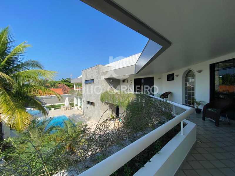 WhatsApp Image 2021-06-08 at 1 - Casa em Condomínio 4 quartos à venda Rio de Janeiro,RJ - R$ 5.600.000 - JCCN40087 - 9