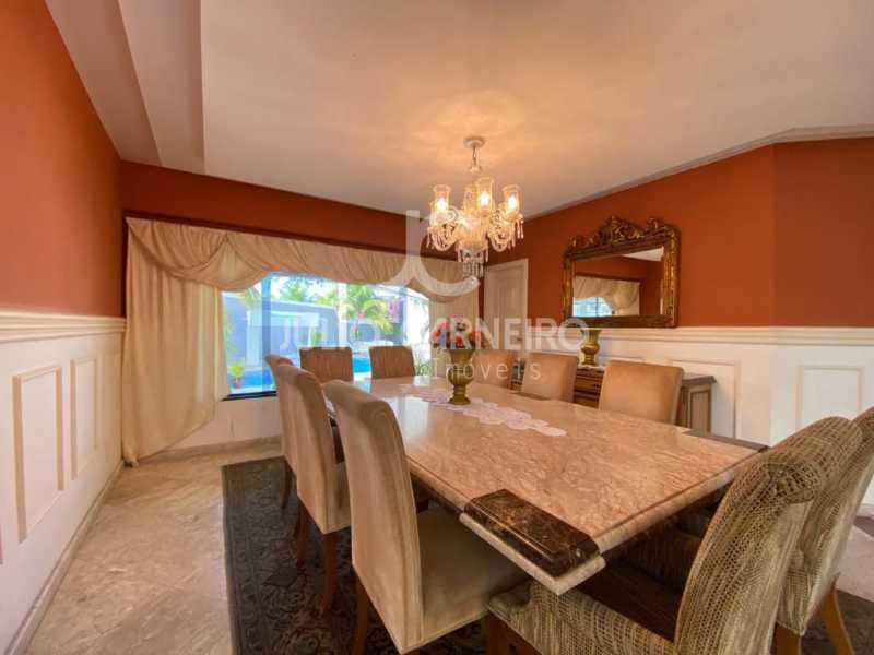 WhatsApp Image 2021-06-08 at 1 - Casa em Condomínio 4 quartos à venda Rio de Janeiro,RJ - R$ 5.600.000 - JCCN40087 - 11