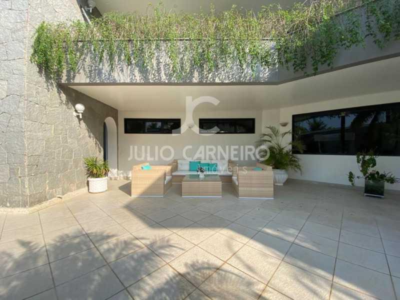 WhatsApp Image 2021-06-08 at 1 - Casa em Condomínio 4 quartos à venda Rio de Janeiro,RJ - R$ 5.600.000 - JCCN40087 - 8