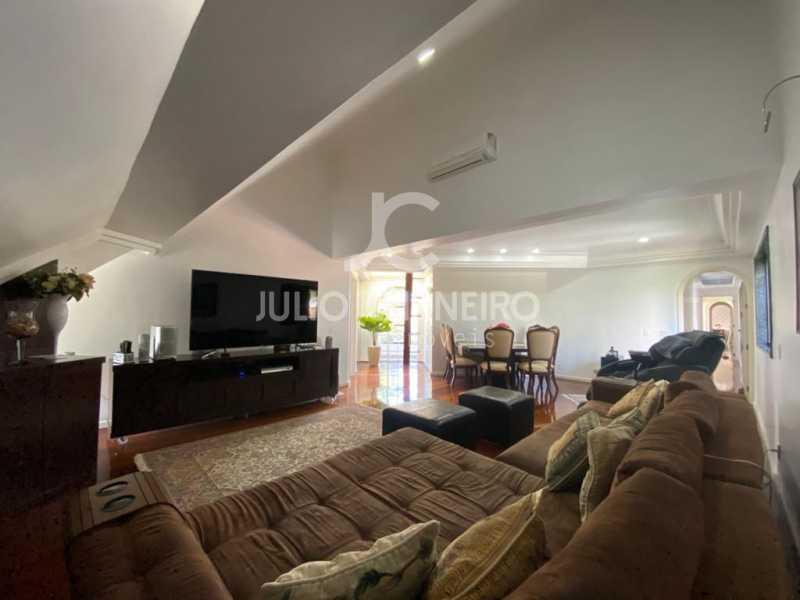 WhatsApp Image 2021-06-08 at 1 - Casa em Condomínio 4 quartos à venda Rio de Janeiro,RJ - R$ 5.600.000 - JCCN40087 - 18