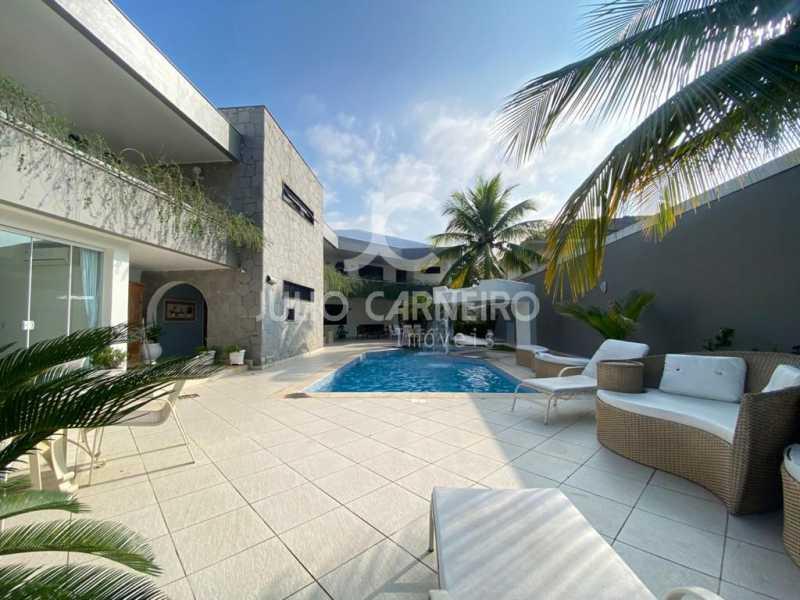 WhatsApp Image 2021-06-08 at 1 - Casa em Condomínio 4 quartos à venda Rio de Janeiro,RJ - R$ 5.600.000 - JCCN40087 - 6