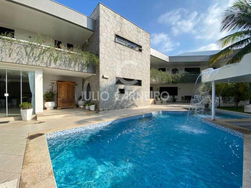 WhatsApp Image 2021-06-08 at 1 - Casa em Condomínio 4 quartos à venda Rio de Janeiro,RJ - R$ 5.600.000 - JCCN40087 - 1