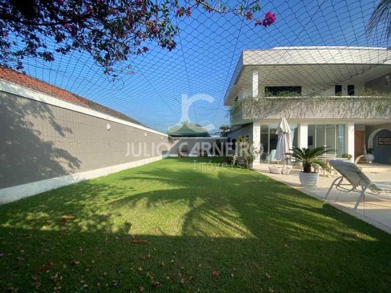 WhatsApp Image 2021-06-08 at 1 - Casa em Condomínio 4 quartos à venda Rio de Janeiro,RJ - R$ 5.600.000 - JCCN40087 - 27