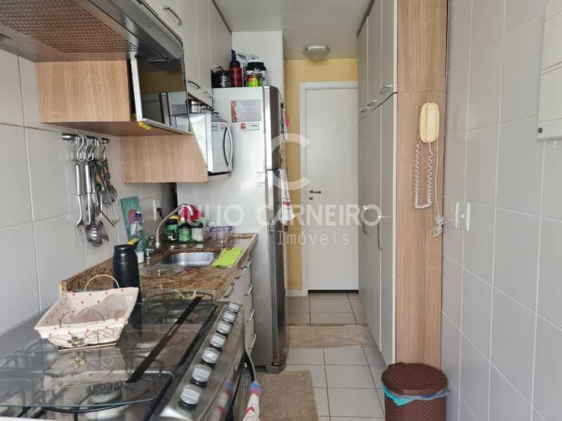 WhatsApp Image 2021-06-08 at 1 - Apartamento 2 quartos à venda Rio de Janeiro,RJ - R$ 660.000 - JCAP20348 - 11